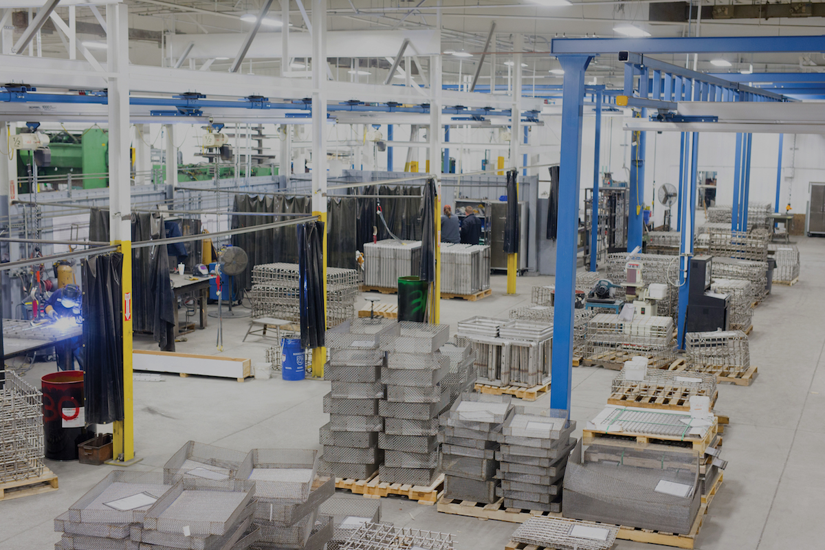 wirco manufacturing facilities