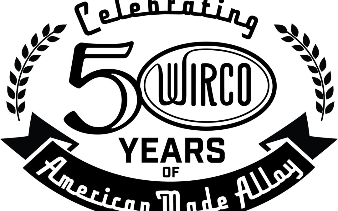Wirco – Alloy Castings and Fabrications.