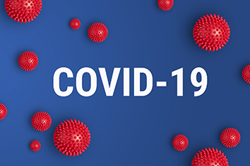 A Message to our customers regarding Covid-19.